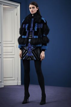 versace pre-fall 2015 | visual optimism; fashion editorials, shows, campaigns & more!