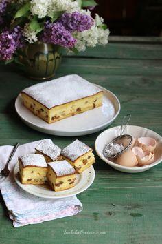 Prajitura turnata cu branza Pancakes, Breakfast, Desserts, Mai, Food, Kitchens, Morning Coffee, Tailgate Desserts, Deserts