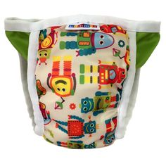 Battling Yeast in Cloth Diapers   Bummis