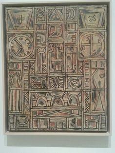 "Joaquín Torres-García. Exposición""La Invención Concreta"". Colección Patricia Phelps. Museo Reina Sofía. Madrid #ArteContemporáneo #ContemporaryArt #Art #Arte #Arterecord 2013 https://twitter.com/arterecord"