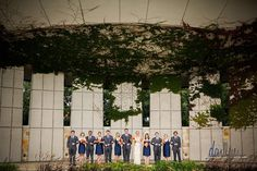 Deschler/Kelly Wedding {photo courtesy of Davyn Photography}