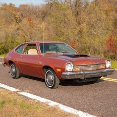 1976 Ford Pinto for sale #1895501 - Hemmings Motor News