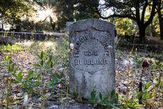 Local History, A 17, Cemetery, Garden Sculpture, Restoration, The Past, Santa, Outdoor Decor