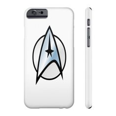 STAR TREK Phone Case
