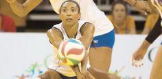 Posible cambio para Puerto Rico en repechaje de voleibol...