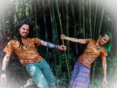 Shipibo t shirts https://www.etsy.com/pt/shop/wikandah