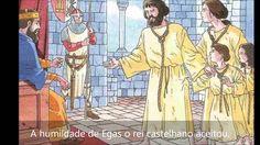 A lenda do primeiro rebelde português (D. Afonso Henriques)