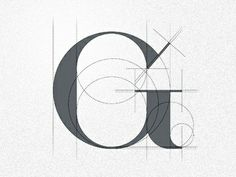 Discover more of the best Swirly, Lettering, Ffffound, Grid, and Typography inspiration on Designspiration Typography Images, Typography Love, Typography Letters, Graphic Design Typography, Lettering Design, Hand Lettering, Web Design, Type Design, Logo Design