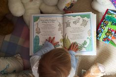A Collection of Nursery Rhymes | Parragon Books | findingourfeet.co.uk