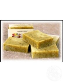 ORGANIC SOAP WHICH OFFER A HEALTHY ALTERNATIVE..
