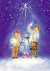 Marjan van Zeyl - Vrolijk Nieuwjaar