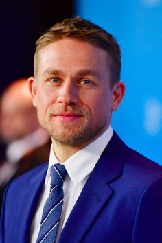 Charlie Hunnam Reveals the Very Personal Role He's Writing For Himself
