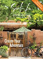 Request your Free Santa Fe Travel Planner Today!