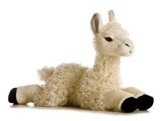 cute stuffed animal for riley