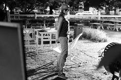 kulisy sesji z Anią Przybylską #limango #sesja #backstage #przybylska @I Like Photo Group