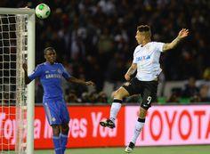 Sport Club Corinthians Paulista x Chelsea (FIFA Club World Cup 2012)