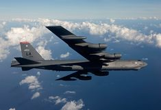 The Boeing B-52H Stratofortress is in its fifth decade of operational service. It primarily provides the United States with immediate nuclear and conventional global strike capability. The B-52H is the most combat capable bomber in the U.S. inventory. Due to its high mission-capable rate, long range, persistence and ability to employ accurate standoff weapons and Joint Direct Attack Munitions, the B-52H continues to be a major contributor to the U.S. and allied forces.