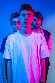 years & years dream big and predict the future | Ahead of their brilliant set at Helsinki's Flow Festival, we hung out with the nicest boys in synth pop.