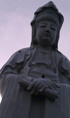 Japanese Goddess