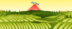 #agriculture technology: how gis can help you win the farm - gis geography