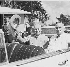 News and current events from the National Archives and Records Administration (www. Old Pictures, Old Photos, Governor Of Puerto Rico, Political Status, Puerto Rico History, Hispanic Heritage Month, Daylight Savings Time, National Archives, Small Island