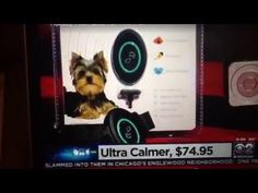 Pet Acoustics  Tony Kremer DVM, Ultra Calmer