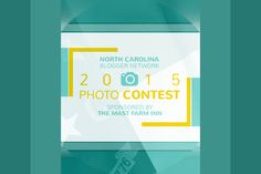 The contest is open to professional & amateur photographers residents of North Carolina. Cell phone, Instagram, and digital camera photos are all welcome. Amateurs & professionals are encouraged to submit as many entries as they would like. Winners will be determined by voters' choice using the voting buttons under each image below. Voters can come back and vote daily for their favorites or new favorites!