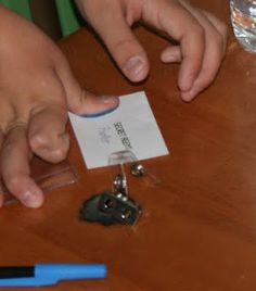 Secret Agent - Fingerprinting