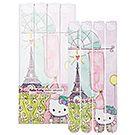 HELLO KITTY  Hello Kitty Mon Amour Nail Files Set