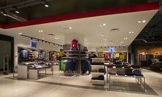Altinyildiz Classics Store by CBTE Architecture, Istanbul – Turkey » Retail Design Blog