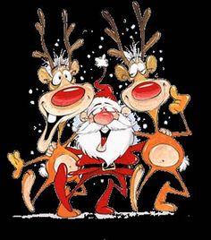 Weihnachtsbilder mit musik