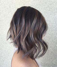 Cosas que le quiero hacer a mi cabello
