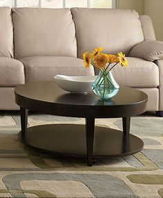 Glamour Merlot Table Collection