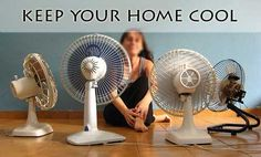 #Houston #AirConditioningTips Tricks to Keep Your House Cool this Summer - http://freshome.com/2007/06/25/tricks-keep-your-house-cool-this-summer/