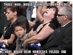 To all who kneel, burn the flag, and disrespect the military in any way, I wish you twice what you deserve. Military Quotes, Military Love, I Love America, God Bless America, Patriotic Pictures, Patriotic Quotes, Southern Sayings, Support Our Troops, Army Life