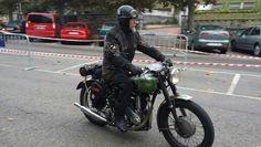 Mc piston rally Spanje