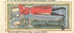 carmina burana 1230