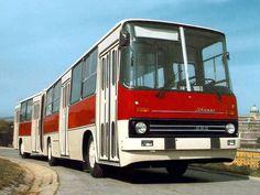 Ikarus 280 1982-1988 - legenda europejskiej motoryzacji. Autobusy marki Ikarus z lat 80-tych to prawdziwa legenda, jeśli chodzi o europejską motoryzację. Chodzi jednak o wszystkie kraje tzw. bloku wschodniego. Ten węgierski autobus do dziś obecny jest w wielu krajach, w tym także i w Polsce i mimo ponad 30 lat nadal służy w komunikacji miejskiej. W naszym kraju jest już sukcesywnie wycofywany, choć w kilku miejscach nadal go można spotkać. #motoryzacja #autobus #bus ##Ikarus Nice Bus, Beast From The East, Bus Coach, Busses, Commercial Vehicle, Locomotive, Motorhome, Concept Cars, Caravan