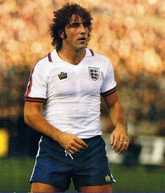 Bob Latchford, England and Everton International Football, England International, Everton Fc, England Football, Team Player, Coming Home, Football Players, Birmingham, Blues