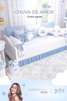 1 million+ Stunning Free Images to Use Anywhere Baby Boy Room Decor, Baby Boy Rooms, Baby Cribs, Girl Room, Baby Room, Baby Sheets, Baby Bedding Sets, Cute Pillows, Kids Pillows