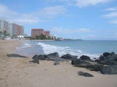 Condado Beach http://www.puertoricoblogger.com/condado-beach/