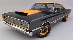 1967 Dodge Coronet by *SamCurry on deviantART