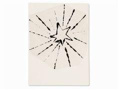 Andy Warhol, Christmas Card