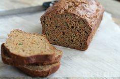 Zucchini Carrot Bread 10