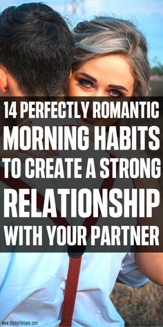 14 morning habits to create a happy and strong romantic relationship – TOP 5 Habit Building Tips Healthy Relationship Tips, Relationship Challenge, Relationship Questions, Marriage Relationship, Healthy Relationships, Relationship Videos, Happy Couple Quotes, Happy Couples, Love Challenge