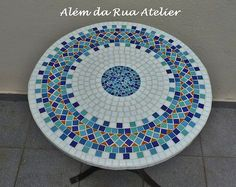 Mosaic Tile Designs, Mosaic Tile Art, Mosaic Rocks, Mosaic Diy, Mosaic Crafts, Mosaic Projects, Mosaic Patterns, Mosaic Glass, Stained Glass