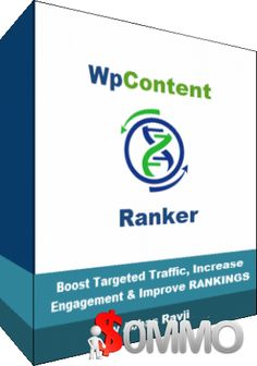 WP Content Ranker - A Wordpress Plugin that will help you Boost Targeted Traffic, Increase Engagement and Improve Rankings - Internet Marketing Success Earn Cash Online, Make Money Online, Wordpress Plugins, Search Engine, Affiliate Marketing, Internet Marketing, Content, Google, Promotion