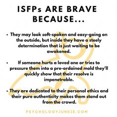 I know someone who's an isfp and wow Personality Types Meyers Briggs, Free Personality Test, Myers Briggs Personalities, Mbti Personality, Character Personality, Infp, Introverted Sensing, Enneagram 9, Nerd