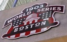 1903 Boston Red Sox World Series 1903 World Series, Red Sox World Series, First World Series, Team Player, Boston Red Sox, Bucket, Baseball, Game, Baseball Promposals