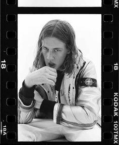 Photography Rebecca Naen #FrankAgency #Editorial
